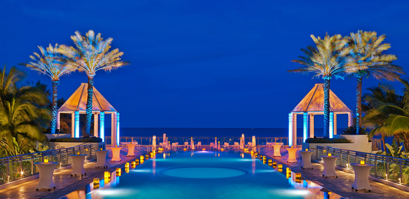 Diplomat Resort Amp Spa Miami Luxury Hotels Only
