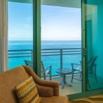 Diplomat Oceanfront Balcony Deluxe King