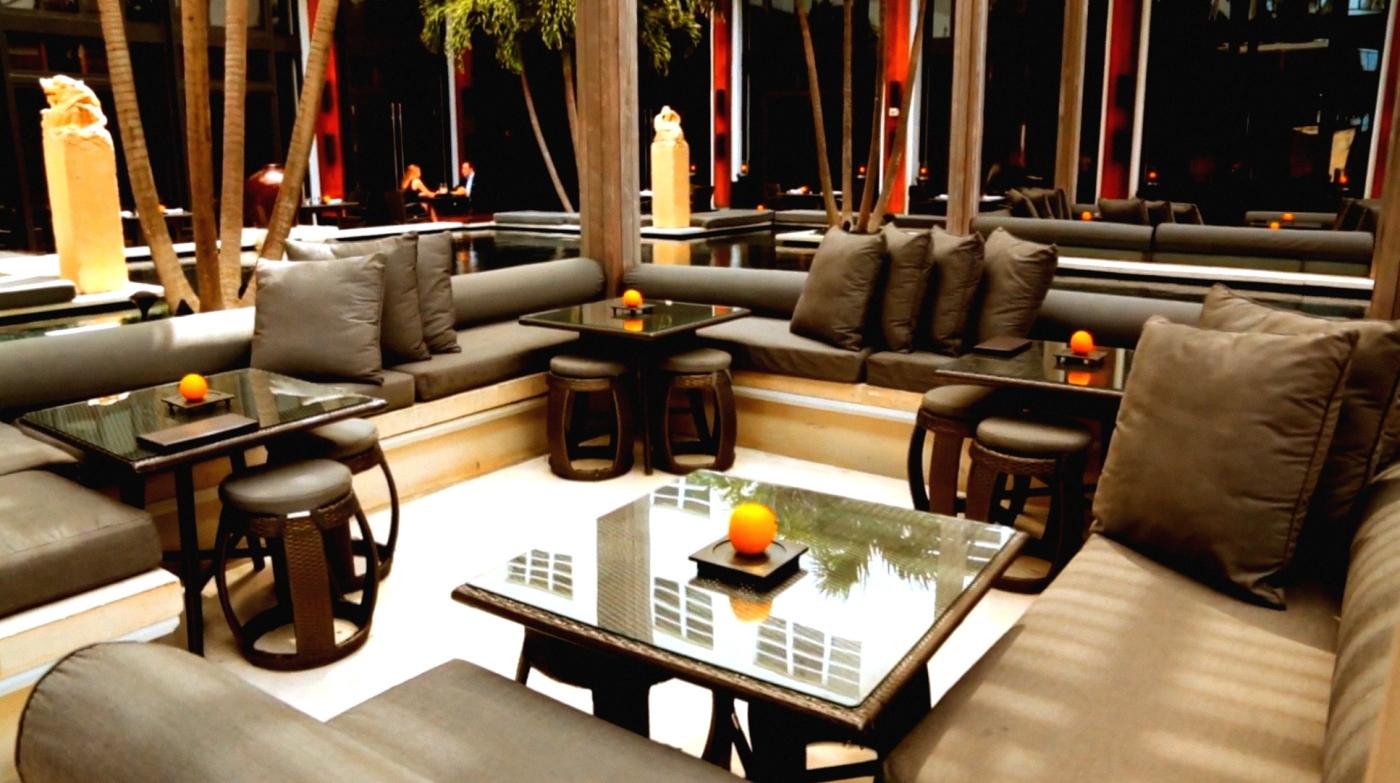 The Setai Miami Beach Luxury Hotels Only