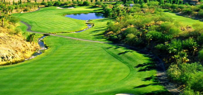 cascata las vegas luxury golf courses