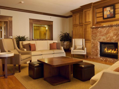 Living Room Grand Presidential Suite Turnberry Isle